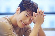 Kim Woo Bin Bakal Donasikan Hasil Fan Meeting untuk Anak Penderita Kanker