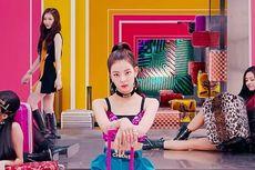 Baru Debut, Girlband ITZY Langsung Cetak Rekor