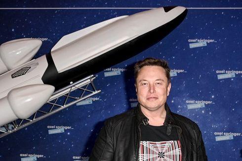 Cuitan Elon Musk Kembali Bikin Harga Bitcoin Anjlok ke Kisaran Rp 624 Juta