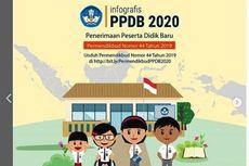 Info Pelaksanaan PPDB 2020, Berikut Protokol saat Covid-19