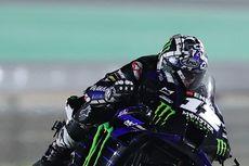 MotoGP Doha, Kata Vinales soal Prestasi Yamaha Tanpa Rossi
