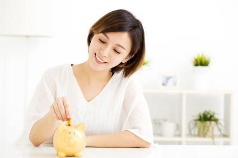 Cara Menabung untuk Anda yang Gajinya Pas-pasan