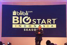 Blibli.com Dukung Pengembangan Wirausaha Industri Kreatif