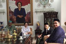 Kiai Maimoen Zubair Wafat, PBNU: Indonesia Kehilangan Tokoh Panutan