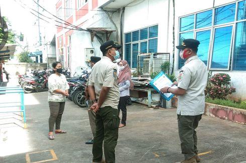 Langgar Protokol Kesehatan, 4 Tempat Usaha di Tanjung Priok Diberi Peringatan