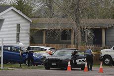 Pesta Ulang Tahun di AS Ditembaki, 6 Tewas, Pelaku Bunuh Diri