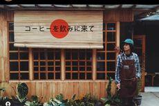 Kedai Kopi ala Jepang di Pengalengan Jawa Barat, Bikin Betah
