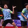 Babak Pertama Thailand Open II, Hadangan Berat Menanti Leo/Daniel