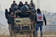 DK PBB Lakukan Pemungutan Suara soal Pengawasan Evakuasi di Aleppo