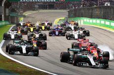 Mungkinkah F1 Diubah Jadi Balap Mobil Listrik?