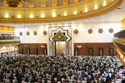 Pesona Khazanah Ramadhan di Bumi Seribu Masjid