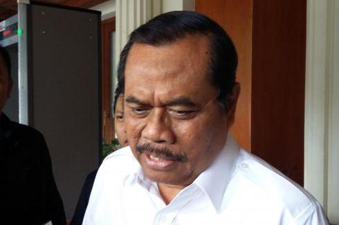Jaksa Agung Nilai Surat Menteri ESDM Tak Janjikan Perpanjangan Kontrak Freeport