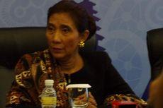 Menteri Susi Pudjiastuti Dapat Gelar Doktor dari Undip