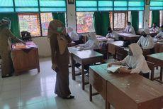 MPLS Tatap Muka SMA/SMK di Kota Tegal Tidak Dilanjutkan