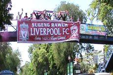 "Liverpudlian Solo: ""Sugeng Rawuh"" Liverpool"