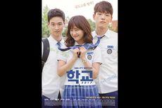 Sinopsis School 2017 Episode 10, Timbulnya Konflik Antara Eun Ho dan Hee Chan