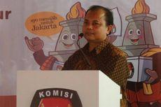 Maju Jadi Calon Anggota DPD RI, Ketua KPU DKI Jakarta Mundur