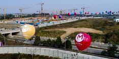 Meikarta Dirancang sebagai Kota Mandiri Sejak Lama