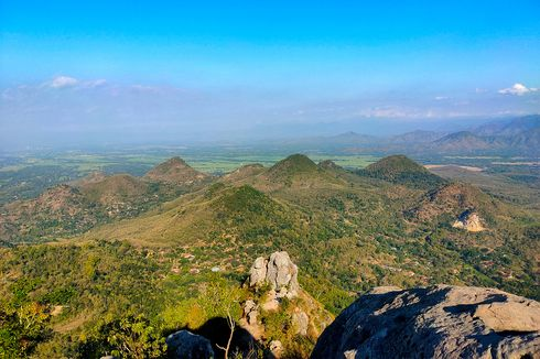 Cumbri Hill: A Peak That Is Great for Simple Mountaineering Experience in Indonesia's Java