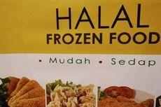 Bappenas: Indonesia Tidak Masuk Peta Negara Pengekspor Produk Halal