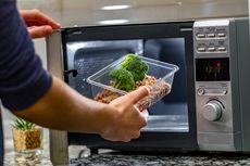 Benarkah Microwave Merusak Nutrisi Makanan dan Menyebabkan Kanker?