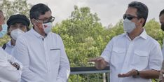 Jaga Sektor Kelautan dan Perikanan, Menteri KP Bekali BROL Jembrana dengan Teknologi Mumpuni