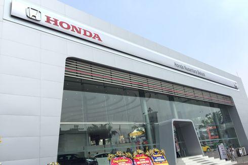 Diler Ford Terbesar di ASEAN Berubah Jadi Showroom Honda