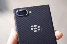 BlackBerry Rilis Ponsel 5G 2021, Tetap dengan Keyboard Fisik