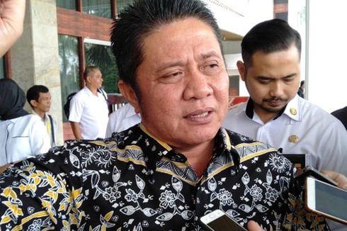 Gubernur Herman Deru Jamin Keamanan Warga Papua di Sumsel