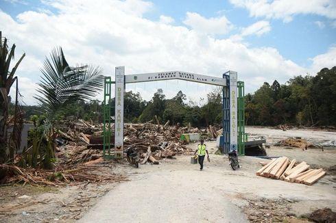 Polisi Sebut Penyebab Banjir Bandang di Luwu Utara Murni karena Faktor Alam