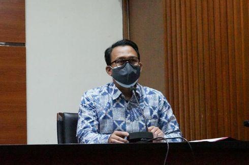 Mantan Anak Buah Edhy Prabowo Dieksekusi ke Lapas Kelas I Surabaya