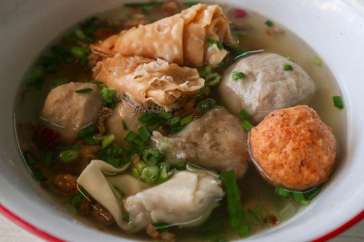 10 Tempat Kuliner Malam Di Malang Siap Menemani Begadang Halaman All Kompas Com