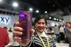 Melihat Samsung Galaxy S9 dari Berbagai Sisi