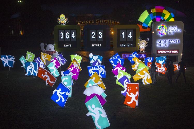 Indonesia Promosikan Wisata Asian Games Di Asean Tourism