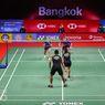 Teknik yang Jadi Kunci Sukses Praveen/Melati ke Final Thailand Open