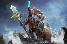 Mengenal Magnus, Hero Dota 2 yang Jadi Kunci Kemenangan Team Spirit di TI10