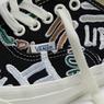 Bordiran Aneka Zodiak Hiasi Kreasi Terbaru Sneaker Vans