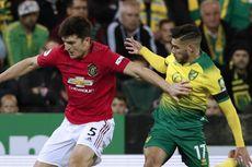 Norwich Vs Man United, Si Kenari Yakin Bisa Kalahkan Setan Merah
