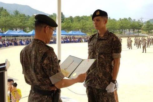 Aktor Joo Won: G-Dragon Prajurit yang Mengesankan