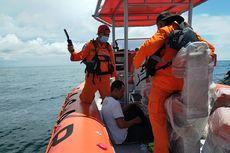 Sempat Terombang-ambing 2 Hari, Nelayan di Tarakan Ditemukan Selamat