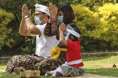 Luhut, Kepercayaan Presiden Jokowi dan Ujian 30 September 2020