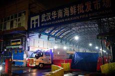 Virus Corona Diduga Masuk ke Pasar Hewan Liar Wuhan Lewat Manusia
