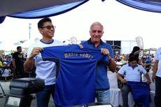 Mario Gomez Patok Target Realistis di Persib