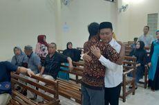 Suap Bupati Nonaktif Lampung Utara, Candra Divonis 1 Tahun 10 Bulan Penjara