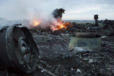 Rusia Serahkan Data Radar Pesawat Malaysia Airlines MH17