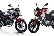 Masih Soal Kartel, KPPU Teruskan Investigasi Honda-Yamaha