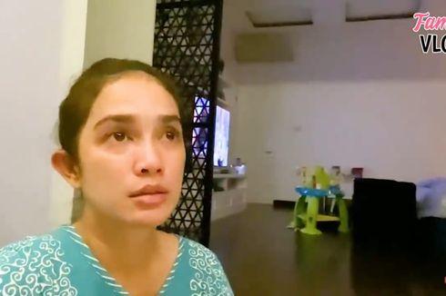 Ussy Sulistiawaty Jalani Sahur Perdana Tanpa Andhika Pratama dan Anak-anak