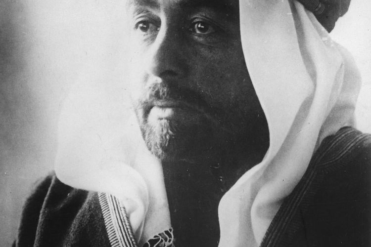 Raja Abdullah I Yordania