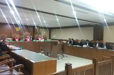 Eks Dirut PTPN III Didakwa Terima Suap 345.000 Dollar Singapura