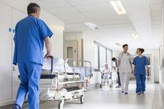 Covid-19 di Jatim Melandai, BOR 164 Rumah Sakit Rujukan Kini Berstatus Hijau
